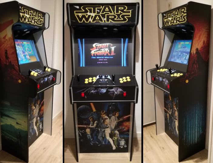 Arcade mueble