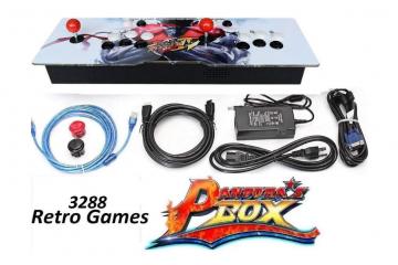 Pandora Box 9H 2020