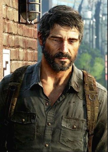 Joel The Last of Us II