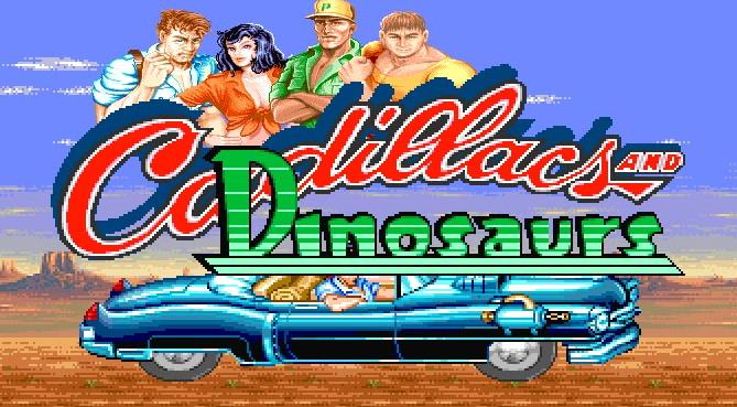 Cadillacs And Dinosaurs Arcades Retro Capcom Se inicia con un planeta tierra fuertemente contaminado y sufriendo una serie de graves desastres naturales que han destruido ciudades y matado a millones. cadillacs and dinosaurs arcades