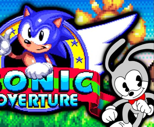retro arcades Sonic