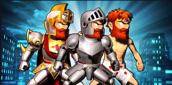 Knight Arthur, Knight Sir Arthur Silver Knight King Arthur