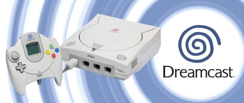 dreamcast para emular arcade retro