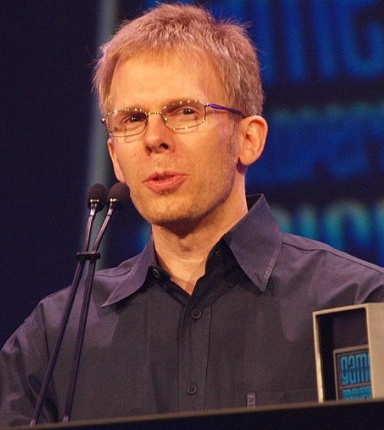 John Carmack Doom