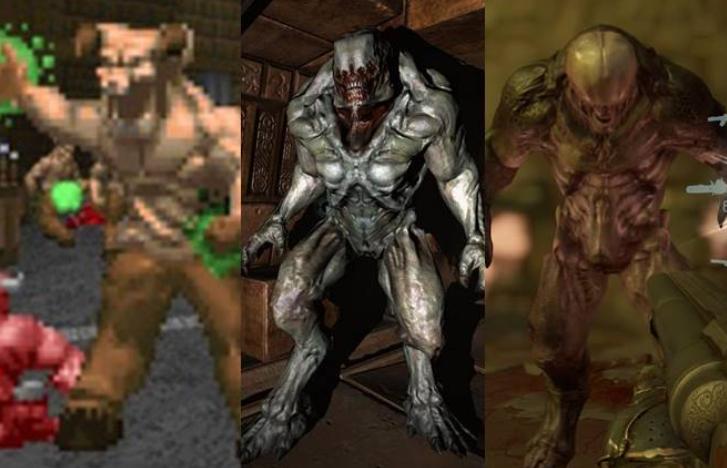 Varón del Infierno Doom