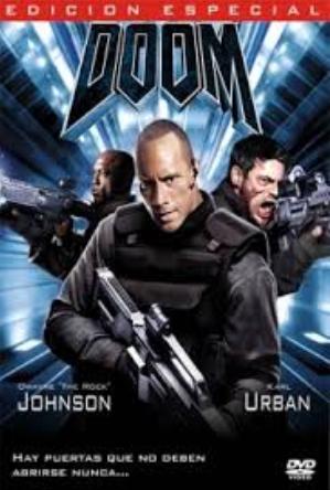 Doom la película