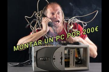 Guía montar un PC 2020