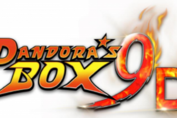 Pandora Box 9D