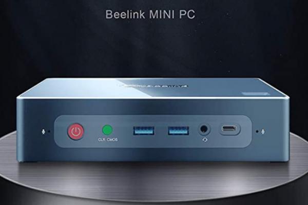 Beelink GT R Mini PC