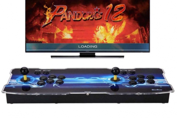 Pandora Box 12