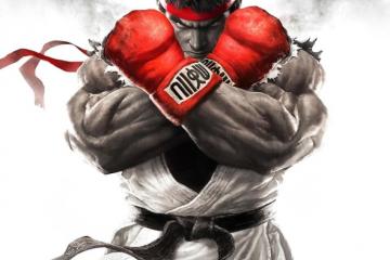Street Fighter 2 Ryu