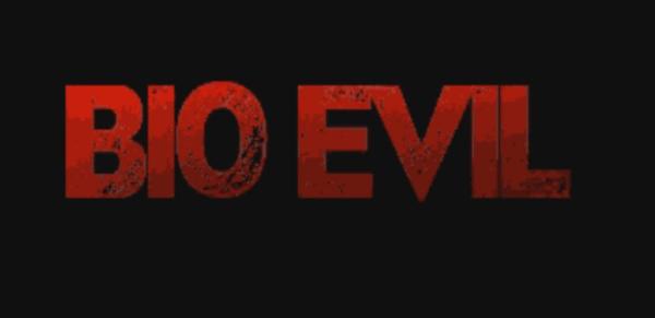 Bio Evil Resident Evil en Megadrive 🎮